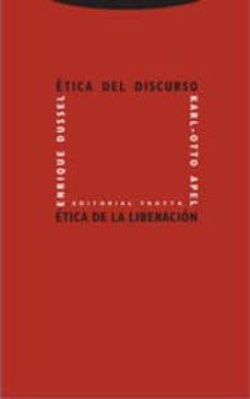Chapultepecuno.mx Etica Del Discurso; Etica De La Liberacion Image