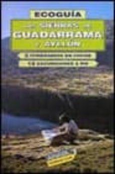 Followusmedia.es La Sierra De Guadarrama Y El Macizo De Ayllon Image