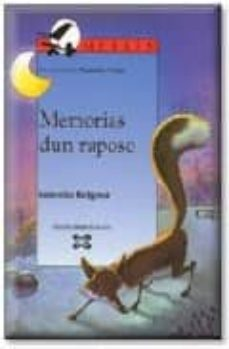 memorias dun raposo (4ª ed.)-antonio reigosa-9788483023334