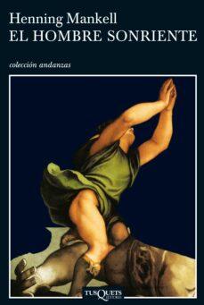 Descargando un libro para encender EL HOMBRE SONRIENTE (4ª ED.)