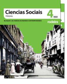 Geekmag.es Ciencias Sociais Historia 4º Eso Image