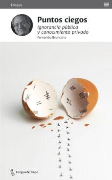 Bressoamisuradi.it Puntos Ciegos: Ignorancia Publica Y Conocimiento Vallado Image