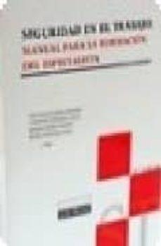 Permacultivo.es Seguridad En El Trabajo (9ª Ed.) Image