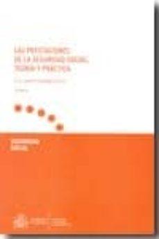 Relaismarechiaro.it Prestaciones De La Seguridad Social: Teoria Y Practica (2ª Ed.) Image