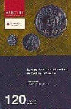 la romanizacion en el territorio de castilla-la mancha-gregorio carrasco serrano-9788484276234