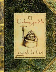 Emprende2020.es El Cuaderno Perdido: Leonardo Da Vinci Image
