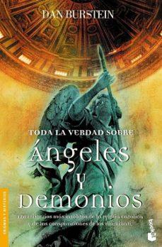 Encuentroelemadrid.es Toda La Verdad Sobre Angeles Y Demonios Image