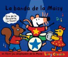 Encuentroelemadrid.es La Banda De La Maisy Image