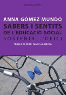 Carreracentenariometro.es Sabers I Sentits De L Educació Social Image