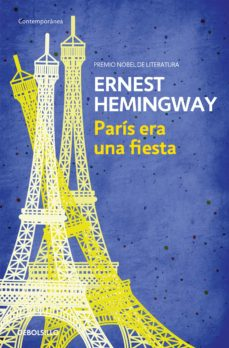 Descargar CHM ePub RTF gratis ebook PARIS ERA UNA FIESTA