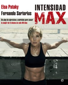 intensidad max-elsa pataky-fernando sartorius-9788490601334