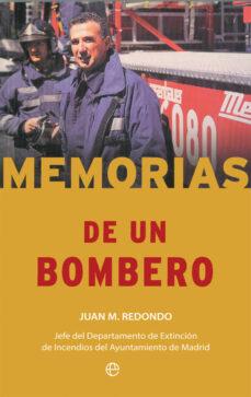 Chapultepecuno.mx Memorias De Un Bombero Image