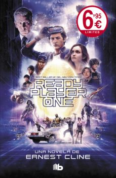 Descarga gratuita de la base de datos de libros READY PLAYER ONE 9788490707234 MOBI (Spanish Edition)