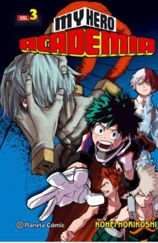 my hero academia nº 03 (ebook)-kohei horikoshi-9788491464334