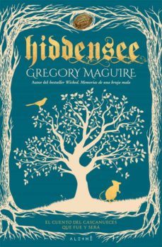 hiddensee-gregory maguire-9788491642534