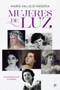 mujeres de luz (ebook)-maria vallejo-nagera-9788491643234