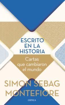 Inmaswan.es Escrito En La Historia: Cartas Que Cambiaron El Mundo Image