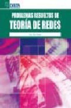 Libros en línea gratuitos descargables PROBLEMAS RESUELTOS DE TEORIA DE REDES