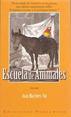 Ebook mobi descargar ESCUELA DE ANIMALES in Spanish MOBI