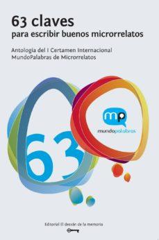 Padella.mx 63 Claves Para Escribir Buenos Microrrelatos Image