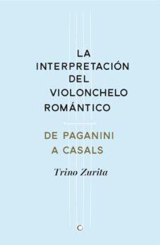 Carreracentenariometro.es La Interpretacion Del Violonchelo Romantico De Peganini A Casals Image