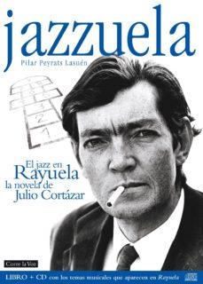 jazzuela-pilar peyrats lasuen-9788494164934