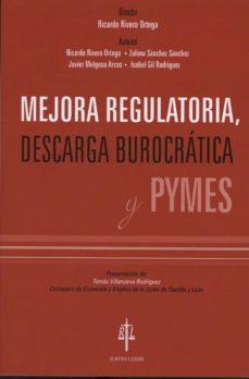 Carreracentenariometro.es Mejora Regulatoria, Descarga Burocrática Y Pymes Image