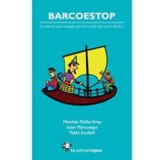barcoestop, manual para navegar por el mundo por poco dinero-matthias mueller-krey-9788494240034