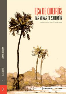 Pdf ebook foro descarga LAS MINAS DE SALOMON