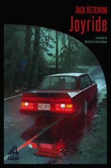 Ebook para descargar JOYRIDE  9788494923234 en español de JACK KETCHUM