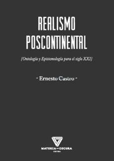 Permacultivo.es Realismo Poscontinental Image