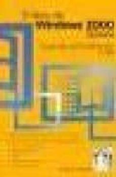 Mrnice.mx El Libro De Windows 2000 Server: Guia De Administracion Y Uso Image