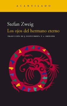 Buenos libros electrónicos para descargar LOS OJOS DEL HERMANO ETERNO: LEYENDA (7ª ED) en español 9788495359834