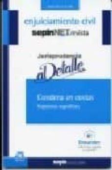 Inciertagloria.es Condena En Costas: Supuestos Especificos Image