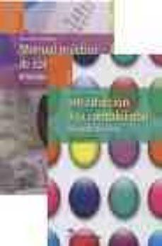 Ojpa.es Introduccion A La Contabilidad (Aspectos Teoricos Y Manual Practi Co) (2 Vols.) (2ª Ed.) Image