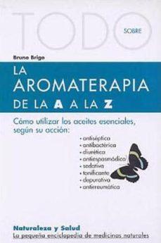 Vinisenzatrucco.it Todo Sobre La Aromaterapia De La A A La Z Image