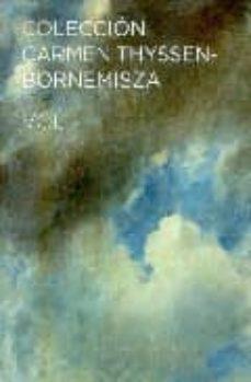 Lofficielhommes.es Coleccion Carmen Thyssen-bornemisza (Vol. I) Image