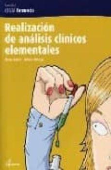 Geekmag.es Realizacion De Analisis Clinicos Elementales Image