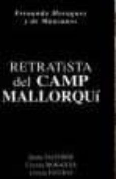 Permacultivo.es Fernando Moragues Y De Manzanos: Retratista Del Camp Mallorqui Image