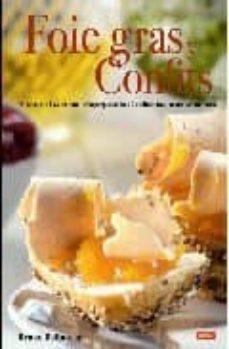 foie gras y confits-bruno ballureau-9788496777934