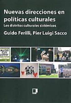 Concursopiedraspreciosas.es Nuevas Direcciones En Politicas Culturales Image