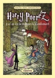 Enmarchaporlobasico.es Harry Porrez Y El As En La Manga De Condemort Image