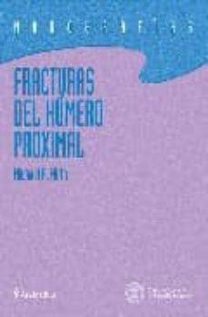 Descargar Ebook for oracle 9i gratis FRACTURAS DEL HUMERO PROXIMAL MOBI RTF CHM de MICHAEL A. WIRTH 9788497511834