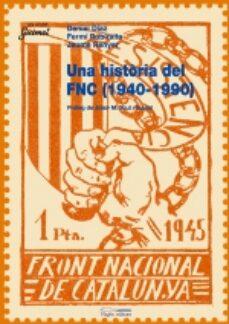 Valentifaineros20015.es Una Historia Del Fnc (1940-1990) Image