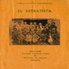 el retratista: abril 1936  (incluye dvd)-alberto bougleux-sergi bernal-9788498018134