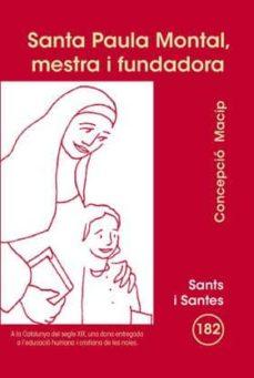 Titantitan.mx Santa Paula Montal, Mestra I Fundadora (Cat) Image