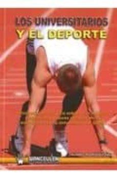Emprende2020.es Los Universitarios Y El Deporte Image