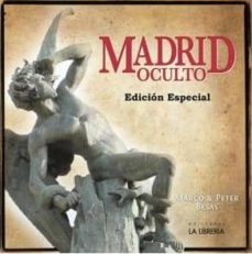 madrid oculto (ed. de lujo)-marcos besas martinez-peter besas-9788498731934