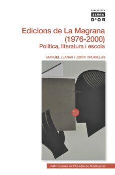 Chapultepecuno.mx Edicions De La Magrana (1976-2000) Image