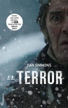 el terror (ebook)-dan simmons-9788499180434